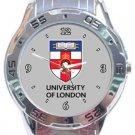 University of London Analogue Watch