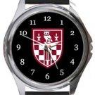 Birkbeck University of London Round Metal Watch