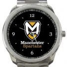 University of Manchester Spartans Sport Metal Watch