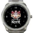 University of Kent Sport Metal Watch