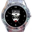 University of Salford Manchester Analogue Watch
