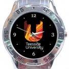 Teesside University Analogue Watch