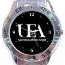 University of East Anglia Analogue Watch