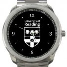University of Reading Sport Metal Watch