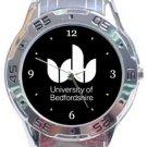 University of Bedfordshire Analogue Watch