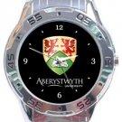 Aberystwyth University Analogue Watch