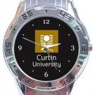 Curtin University Analogue Watch