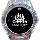 Griffith University Analogue Watch