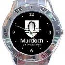 Murdoch University Analogue Watch