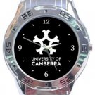 University of Canberra Analogue Watch