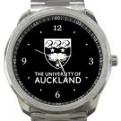 University of Auckland Sport Metal Watch