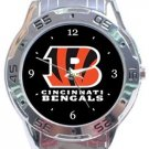 Cincinnati Bengals Analogue Watch