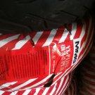 Tubeless Tire 120/70-12 4PR TL YX-P116A