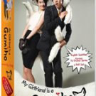 My Girlfriend is a Gumiho Korean Drama - YA Release Rare OOP Very Good Condition