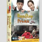 Rooftop Prince - Korean Drama YA Entertainment