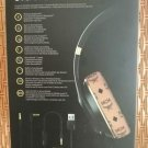 Beats by Dre MCM Special Edition Studio Wireless 2.0 Headphones Black/Gold