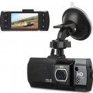 AT550 Car DVR Full HD 1080P/148 Wide Angle Vehicle Car Camera+G-Sensor/WDR/Night Vision