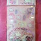 Hello Kitty Sack-O-Stickers Kawaii