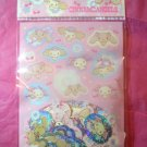 CinnamoAngels Sack-O-Stickers Kawaii