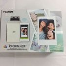Brand New Fujifilm Instax SHARE SP-2 Smartphone Printer - Silver