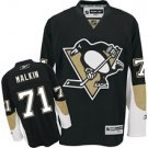 Pittsburgh Penguins Evgeni Malkin Premier Home Jersey