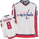 Washington Capitals Alexander Ovechkin Premier Road Jersey