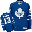 Toronto Maple Leafs Mats Sundin Premier Home Jersey