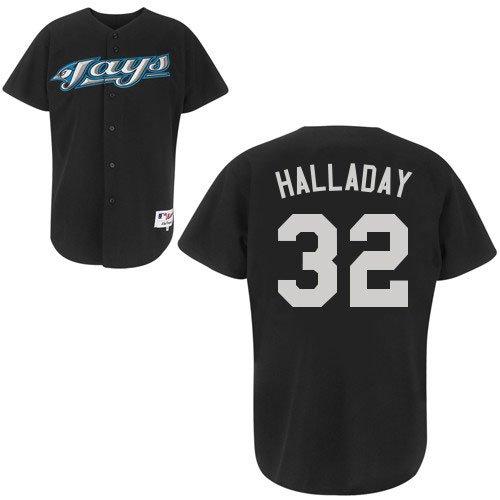 Toronto Blue Jays Replica Roy Halladay Alternate Jersey