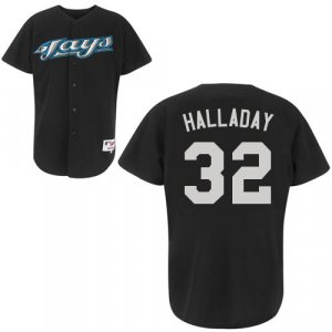 Toronto Blue Jays Replica Roy Halladay Alternate Jersey