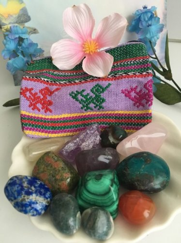 Crystals For Childbirth and Delivery