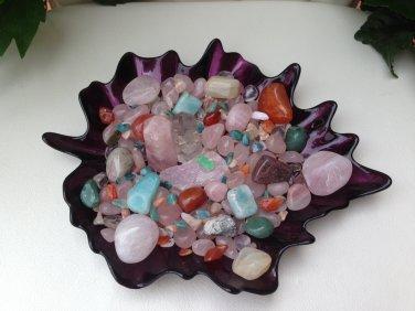 Emotional Healing Love Energy Crystal Healing House Kit