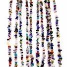 Beautiful Multi Gemstone Necklace