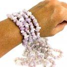 Kunzite Crystal Bracelet Love Energy