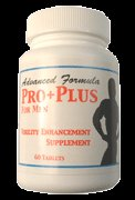 Pro-Plus Advanced Formula