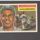 2017 Topps Rediscover Topps #RT2 Jackie Robinson Team: Brooklyn Dodgers