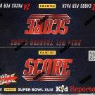 2014 Score Rookie Set 331-440 CASE FRESH Carr Beckham Bortles Clowney Garoppolo