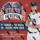 2015 USA Baseball Stars and Stripes Base Set 1-100 CASE FRESH Bryant Seager