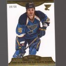 2013-14 Dominion Gold #82 Chris Stewart 39/50