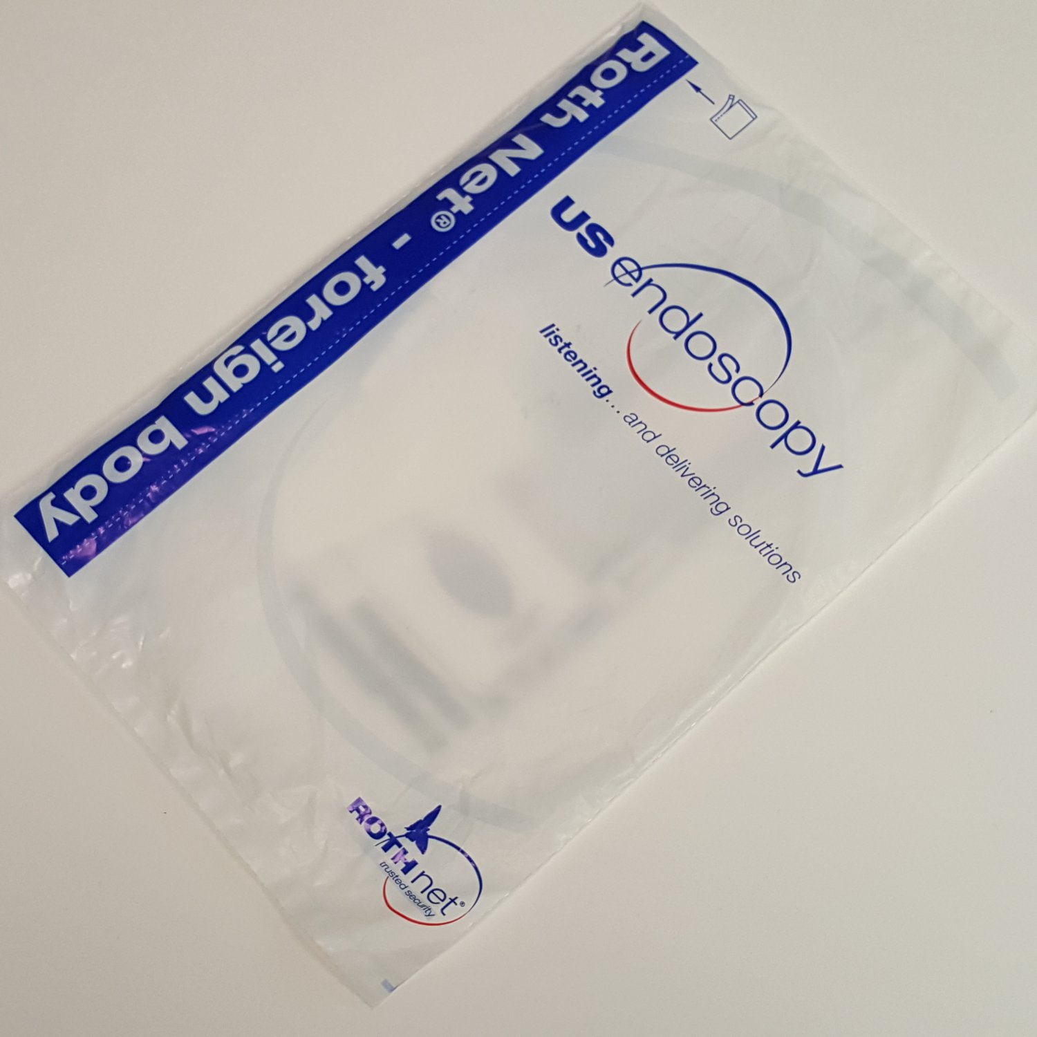 US Endoscopy Roth Net Foreign Body 00711052