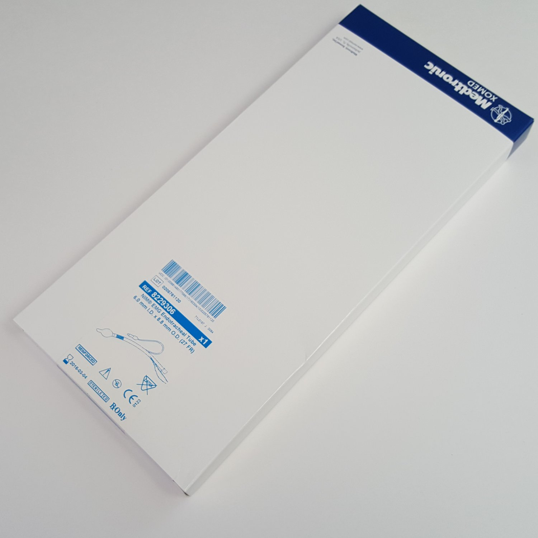 Nim EMG Endotracheal Tube 8229306 , 6.0mm I.D. x 8.8mm O.D.