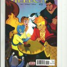 PATSY WALKER AKA HELLCAT #10 MARVEL COMICS 2016 NM 1ST PRINT