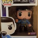 FUNKO POP! Vinyl Star Trek Mirror Universe Spock PX Previews EXCLUSIVE