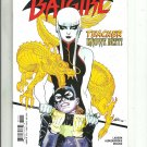 BATGIRL #4 REBIRTH DC Comics 2016 1st Print NM