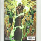 PLANET OF THE APES GREEN LANTERN #1 DC Comics IDW NM 2017