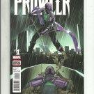 PROWLER #1 Marvel Comics 1st Print 2016 SPIDER-MAN