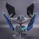 Lepin 05044 Star Wars Limited Edition The TIE Interceptor 703pcs - Free Shipping