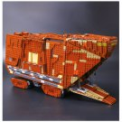 LEPIN 05038 Star Wars Force Awakens Sandcrawler 3346pcs - Free Shipping
