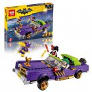 Lepin 07046 Batman Series The Joker`s Lowrider 433pcs - Free Shipping