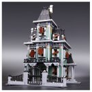 LEPIN 16007 Monsters The Haunted House 2141Pcs - Free Shipping