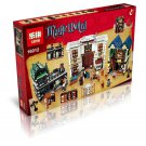 Lepin 16012 Harry Potter The Diagon Alley 2075pcs - Free Shipping